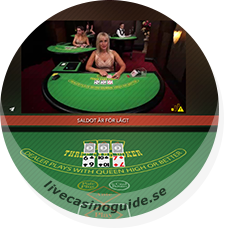 casinoroom live casino