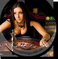 live casino på casinoluck