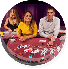 sverigekronan live casino