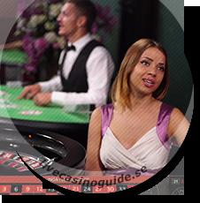 casinoluck live casino