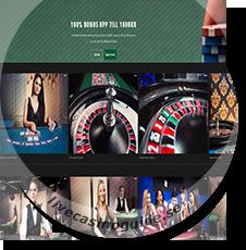 live casino på codeta casino